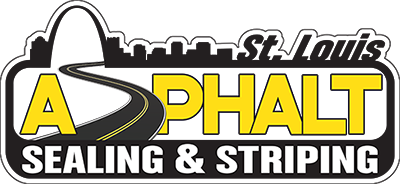 St. Louis Asphalt Sealing & Striping