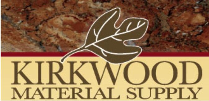 Kirkwood-Material-Logo