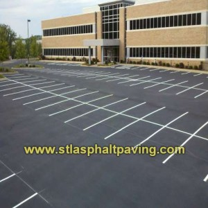 Asphalt Paving Locations